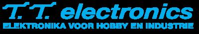 T.T. electronics – Elektronica voor hobby en industrie